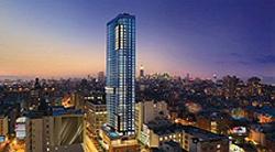 В Нью-Йорке откроется роскошная гостиница Trump Soho