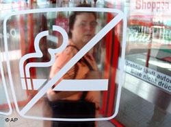 Бавария вводит самый строгий в Германии запрет на курение