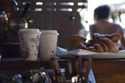 Espresso Sindicate разработала инновационную одноразовую посуду для кофеен