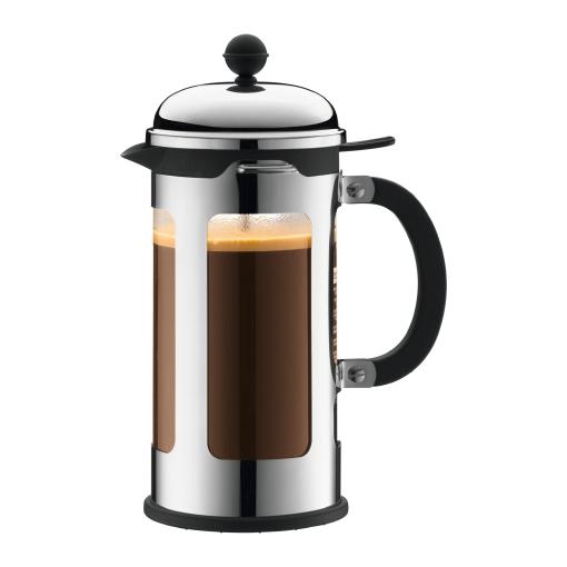 """Кофейник """"Френч-пресс"""" на 8 чашек"""