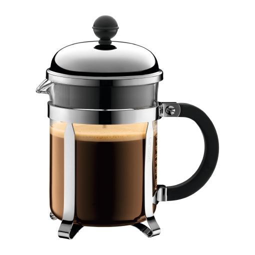 Кофейник на 4 чашки