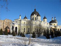 В Москве построят монастырскую гостиницу