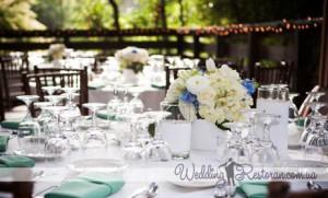 8 правил подбора ресторана для свадьбы