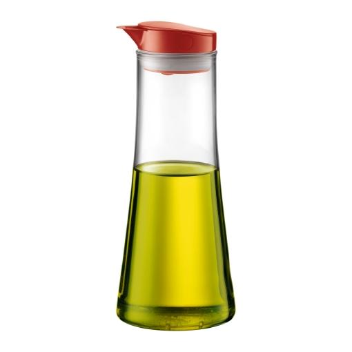Дозатор для уксуса или растительного масла