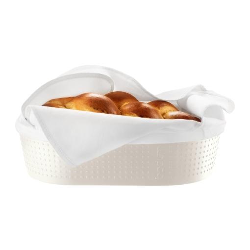 Корзинка для хлеба с 2 пакетами