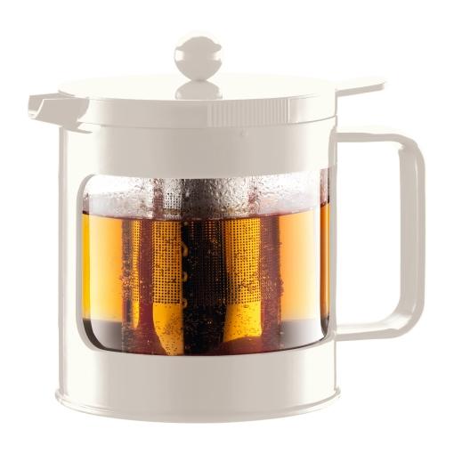 Заварочный чайник с прессом