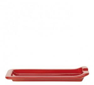 Подставка для ложки + деревянная ложка, 22,5 см