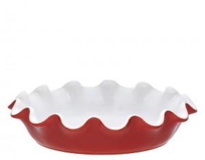 Форма для пирога фигурная, круглая, 1,2 л
