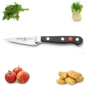 Нож для очистки овощей, 7 cм