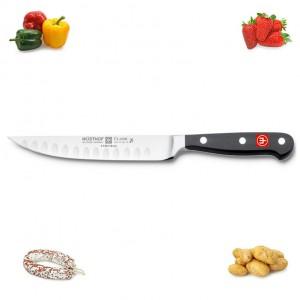 Нож кухонный, 16 cм