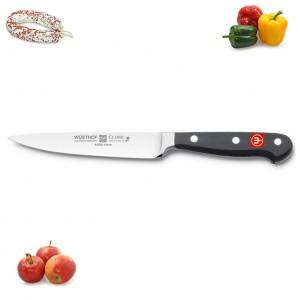 Нож для салями, 14 cм