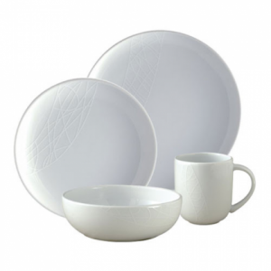 Набор столовой посуды на 4 персоны (16 предметов)