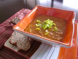 Французские супы