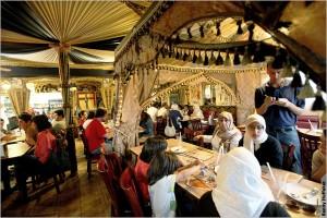 Демократичные рестораны – лидеры индустрии