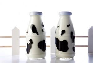 Норма потребления молока