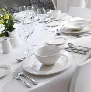 Как правильно подобрать посуду для ресторана?