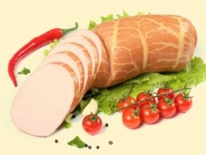 Виды колбасных изделий