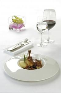 Какую посуду выбрать для ресторана?