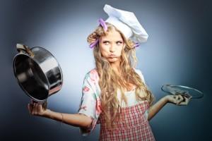 Как правильно выбрать кухонную посуду
