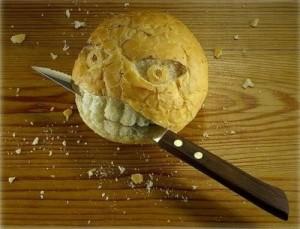 Полезен ли хлеб?