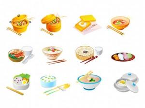 Питание по-китайски