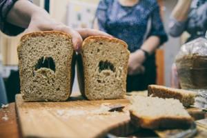 Оценка качества хлеба
