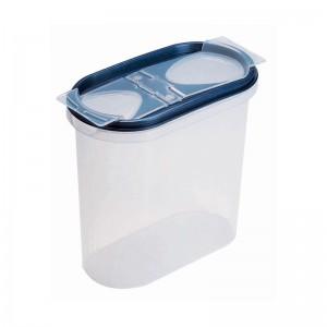 Контейнер для хранения сыпучих продуктов, 2 л