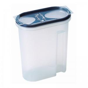 Контейнер для хранения сыпучих продуктов, 2,5 л