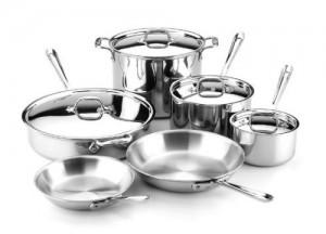 Кухонная посуда и Кастрюли | Покупка Правильной Кухонной посуды