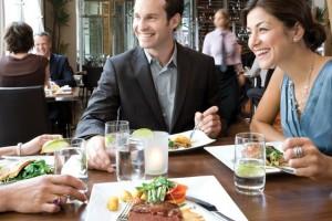 Как выбрать ресторан?