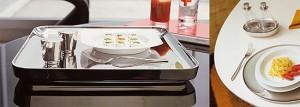 Посуда для гостиницы. Неотъемлемый атрибут дизайна интерьера.
