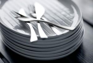 современная посуда для ресторанов, кафе и гостиниц