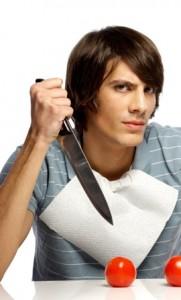 Как выбрать качественный кухонный нож или сразу несколько кухонных ножей? Как правильно выбрать НОЖИ!