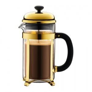 Как выбрать кофейник?