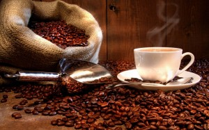 Реабилитация кофе