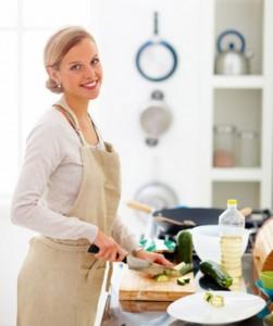 Как правильно выбирать посуду для дома?