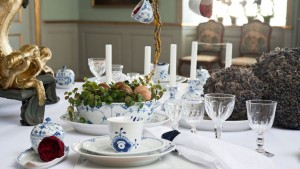 Как выбрать столовую посуду?