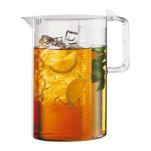Кувшин с фильтром для холодного чая, 1,5 л