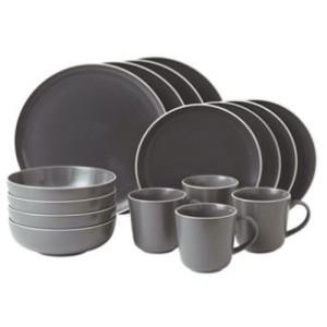 Набор столовой посуды, 16 пр