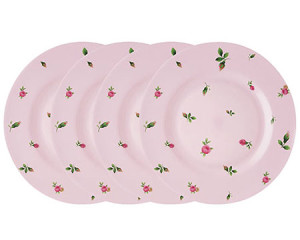 Набор тарелок 21 см, 4 пр