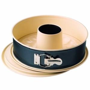 Форма для выпечки со съемным бортом для калача, 26 cm