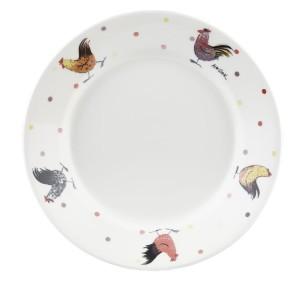 Тарелка для пасты, 28,5 см