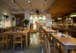 Как правильно подобрать дизайн интерьера ресторана?
