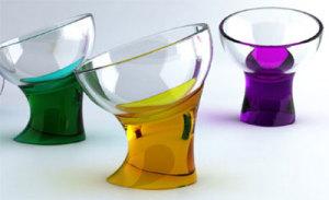 Дизайнерская и урбанистическая посуда