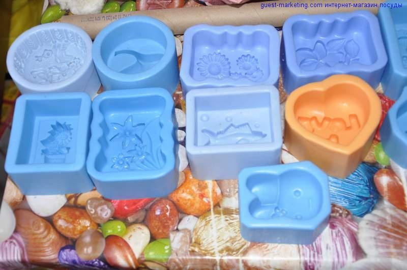 Купить все для мыла в домашних условиях