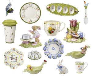 Пасхальная посуда — украшение вашего праздничного стола на Светлую Пасху