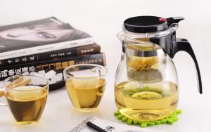 Горячая-Новый-900-мл-простой-чайник-мульти-пот-тепло-типа-стойкие-стеклянный-чайник-удобно-офис-комплект