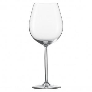 Бокал для красного вина, воды (burgundy), 0,613 л