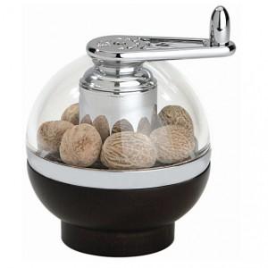 Мельница для мускатного ореха, 11 cм