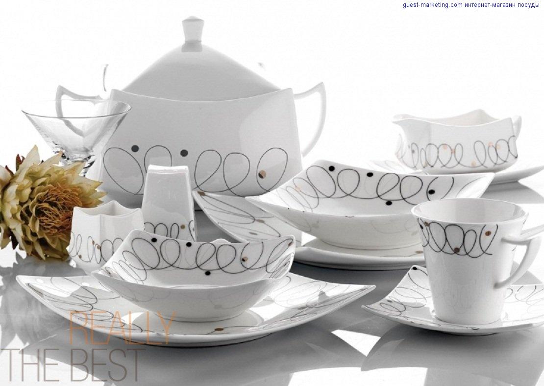 Столовая посуда - COMPLEXBAR.RU